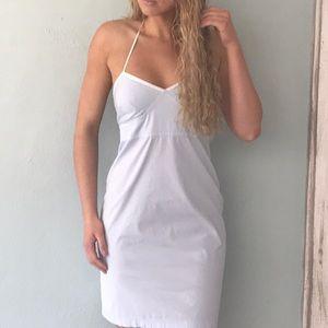 Powder Blue Gap Summer Dress/size 0